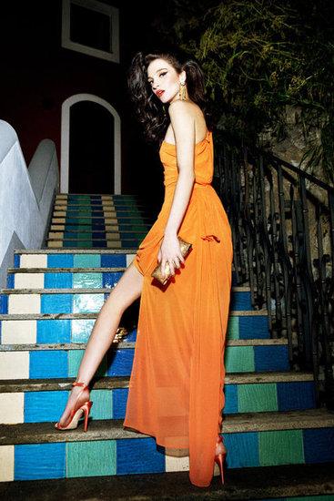 Alberta Ferretti X Macy's
