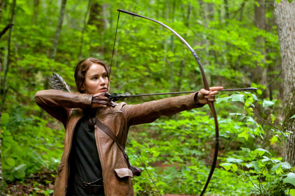 What to Wear to The Hunger Games Movie