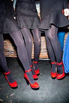 Shoesation