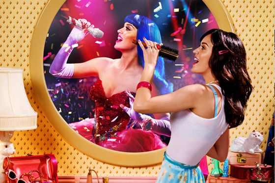 Katy Perry : The Movie