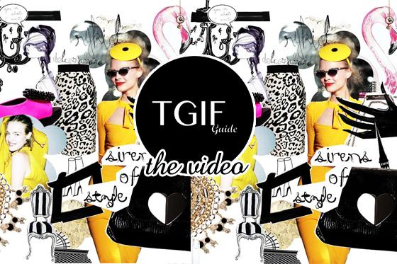 TGIFguide VIDEO!
