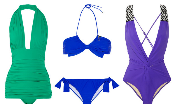 Poolside Fashion : Inspired By Inner Beauty