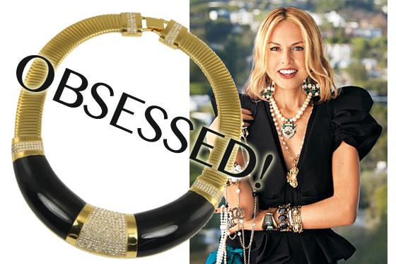 Rachael Zoe Does Jewelry