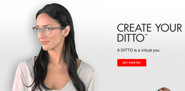 Interview with DITTO founder Kate Endress