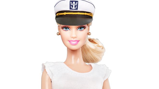 Barbie Sea Cruise