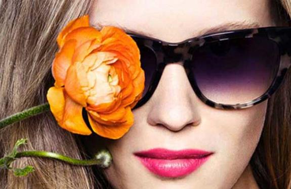 The Eye Gallery x Sama Eyewear