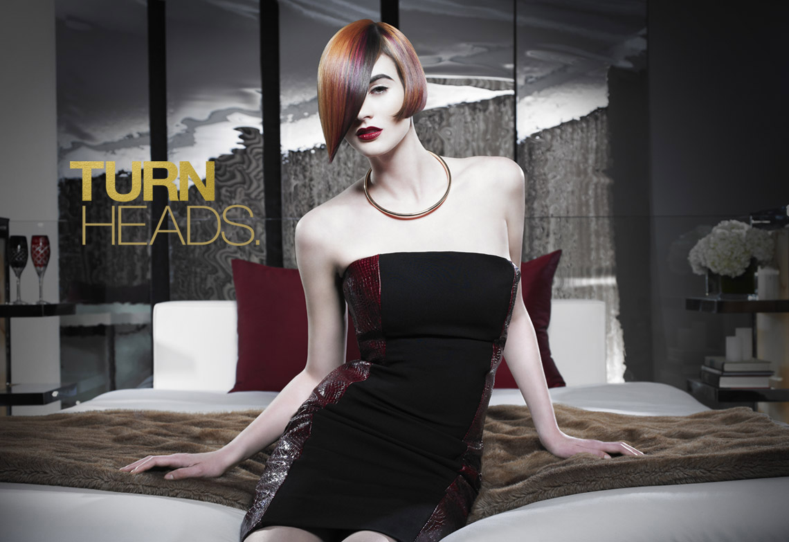 JOICO : Turn Heads!