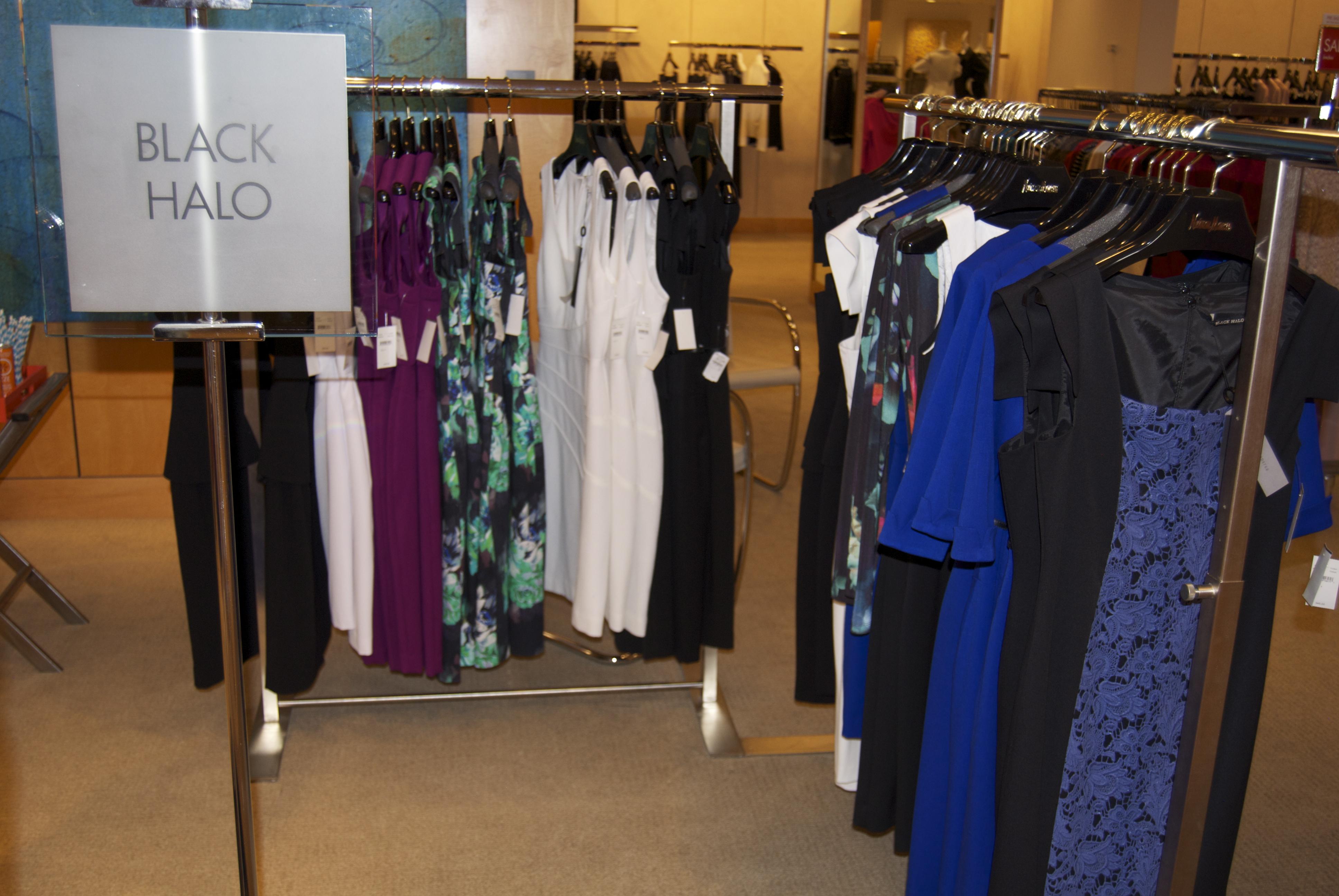 Black Halo at Neiman Marcus : Event!