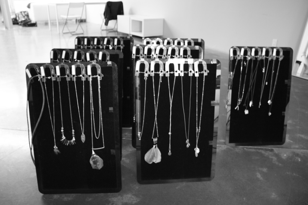 New Obsession : Uranium Jewelry!