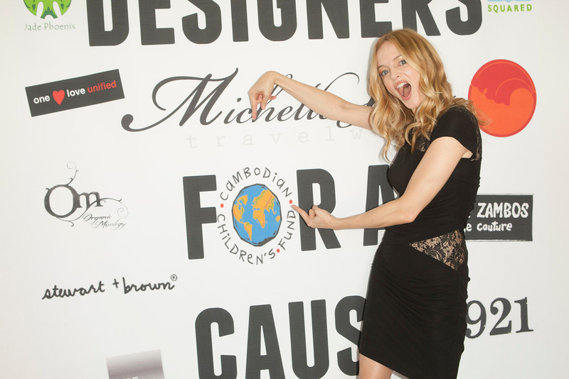 Designers for a Cause!
