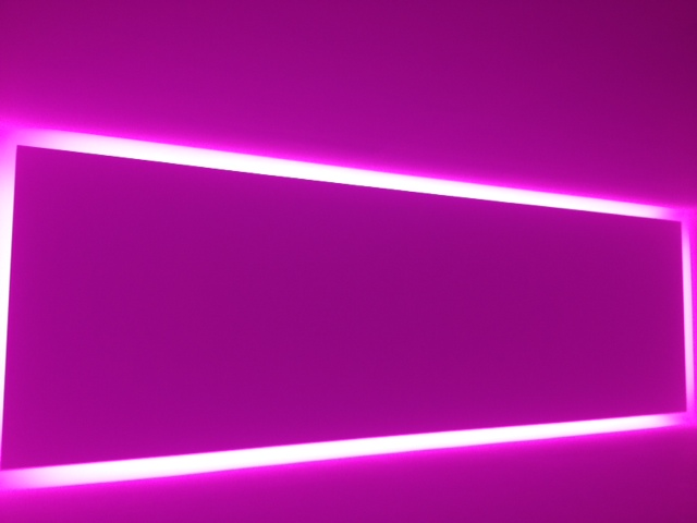 James Turrell at LACMA