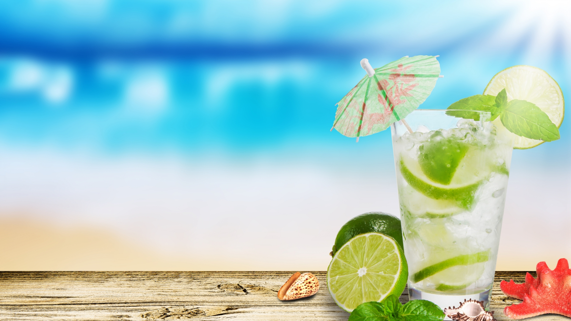 mojito-cocktail-wallpaper