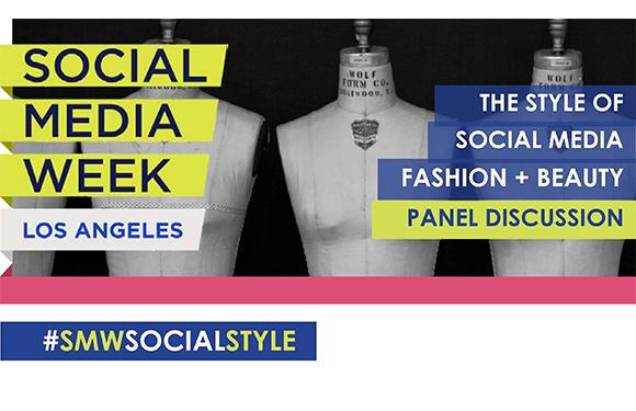 LA Social Media Week!