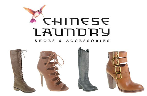 Boot Up for Black Friday with Chinese Laundry