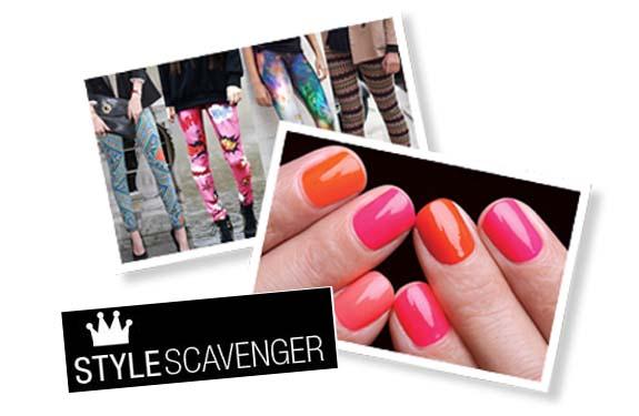 StyleScavenger!