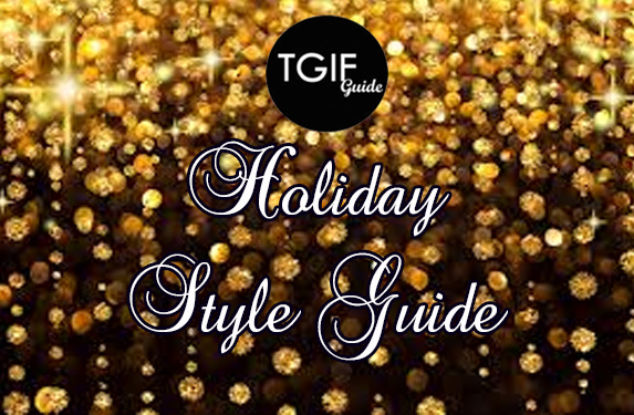 The Ultimate Holiday Style Gift Guide!