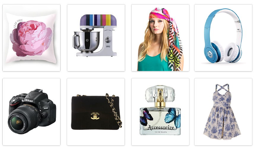 Obsession : Shopcade!