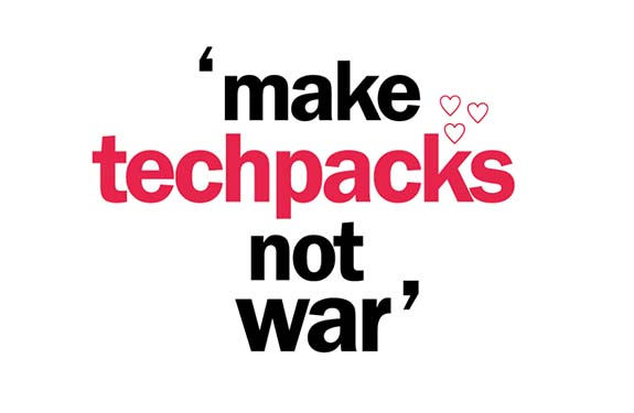 TechPacker.com : Make It Happen