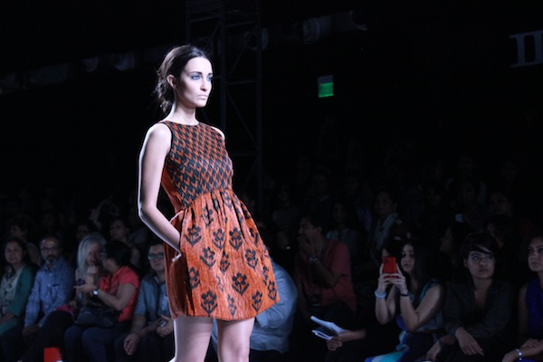 INDIA Wills Lifestyle Fashion Week