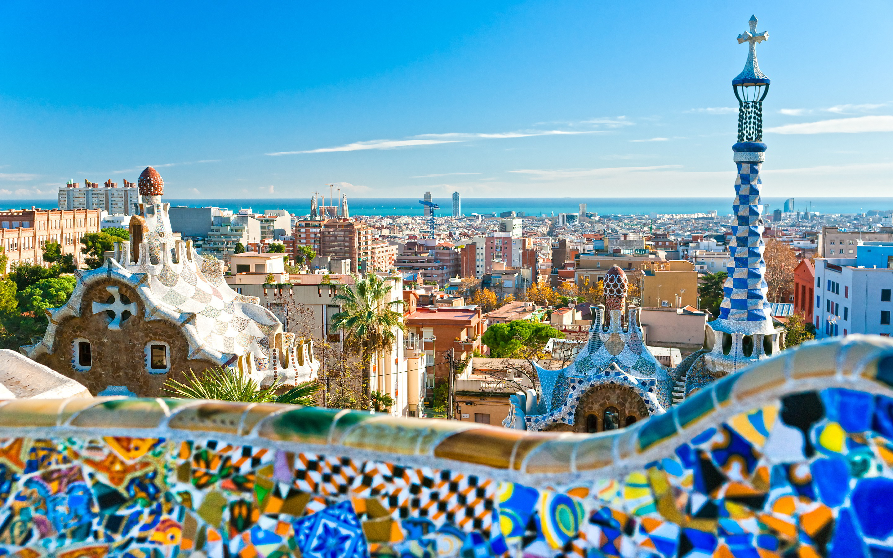 City Spotlight : Explore the True Barcelona