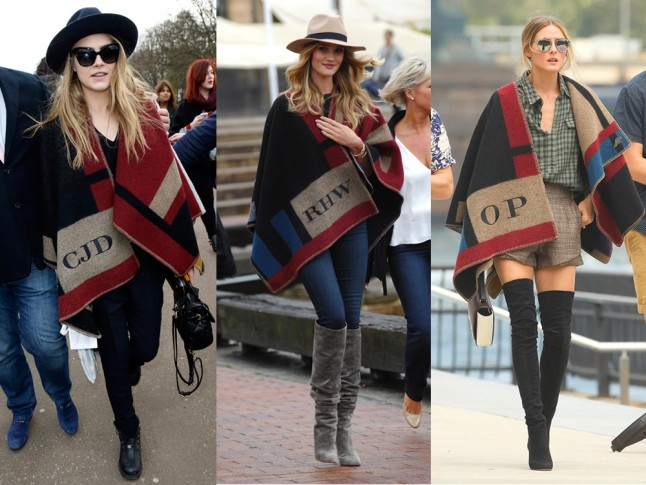 Celeb Style! Fashion & Accessory Steals
