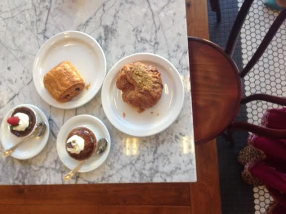 National Croissant Day is Jan. 30 – Try the Best in L.A. at L'Amande French Bakery