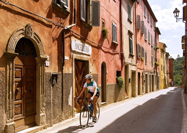 """Gear Up"" For The Best Tours Of Italy"