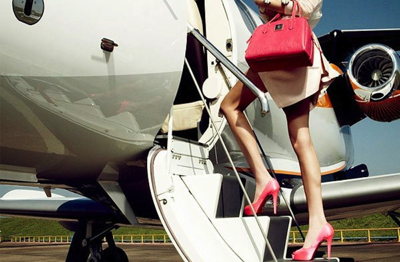 Three Tips for Surviving the Obstacles of Flying
