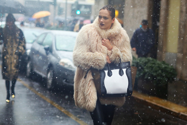 Winter Fashion Tips To Stay Chic Whatever The Weather