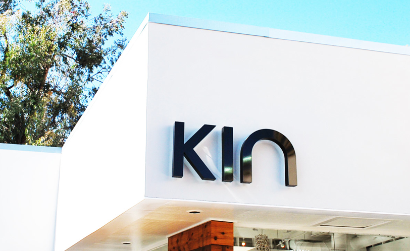 KIN LA Showcases Newly Expanded Boutique with Wonderland Trunk Show