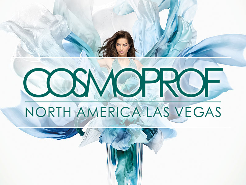 Trade Show Spotlight : Best of Cosmoprof North America