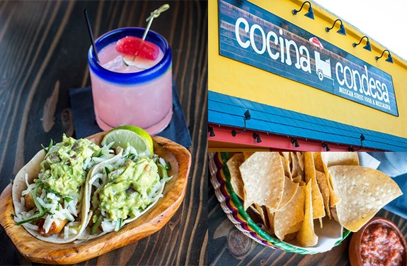 Best of Brunch: Cocina Condesa