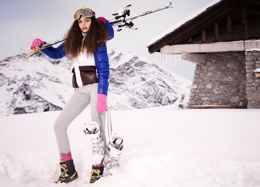 Make Your First Time On The Slopes Amazing