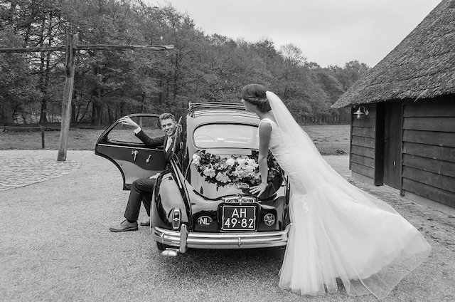 Book Your Wedding Transportation With Ease With These Amazing Tips