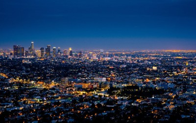 Designing A Dreamy Itinerary In The City Of Angels