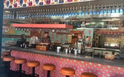 Tex Mex + Breakfast = Love at North Hollywood's Hangout Spot, El Tejano