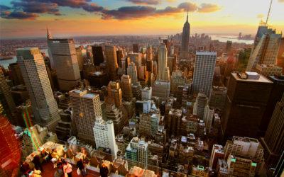 Advice Every Traveler Needs Before Jetting Into New York