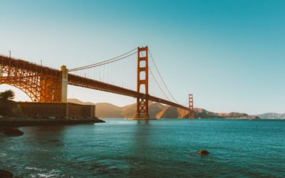 California: Visiting The Golden State