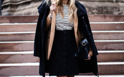 Capsule Wardrobes: A Girl's Guide To Looking Good No Matter What