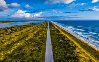 Freedom Beckons: Florida Road Trip Ideas
