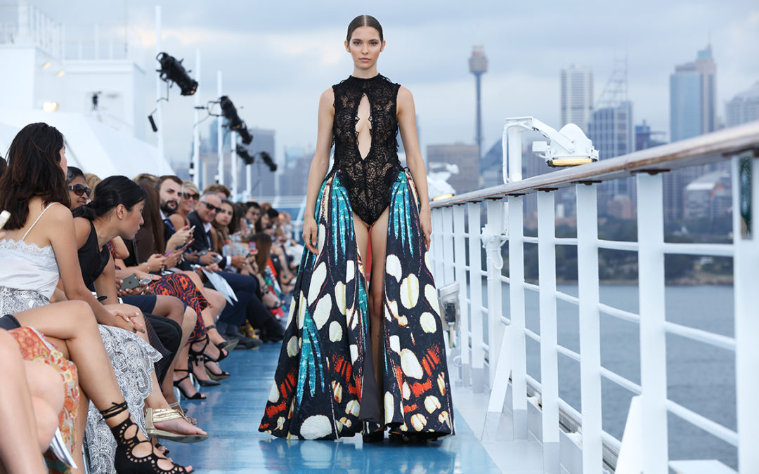 Cruise Holidays: Why You Should Sail The Seas In Style