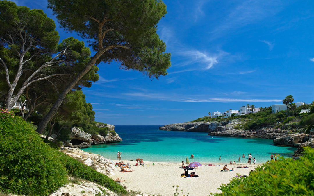 Deciding on a Vacation: Why Spain Should Be Your First Choice
