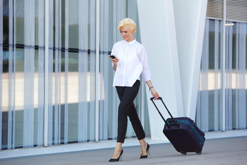 Everything You Need For The Perfect Business Trip!