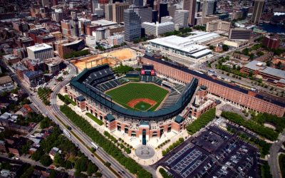 Good Morning, Baltimore: Planning a Whirlwind Stop