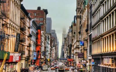 NYC Spotlight: SoHo Shopping Guide