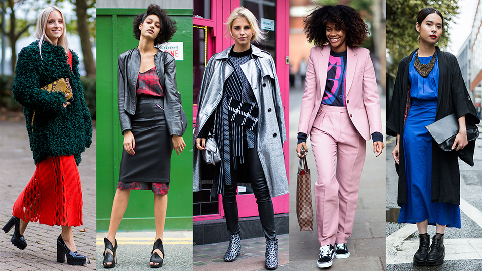 Style From Around The World