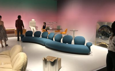 Design Miami at Art Basel