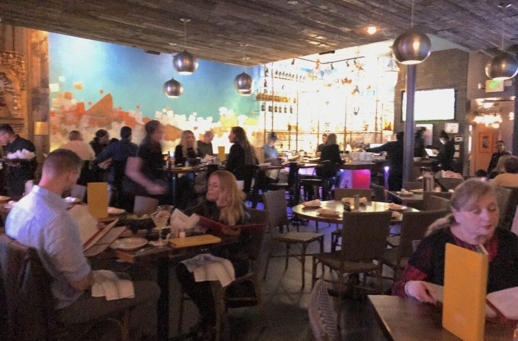 Margarita Mondays & Taco Tuesdays at Frida Beverly Hills