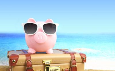 Don't Let Money Troubles Trouble Your Traveling Dreams