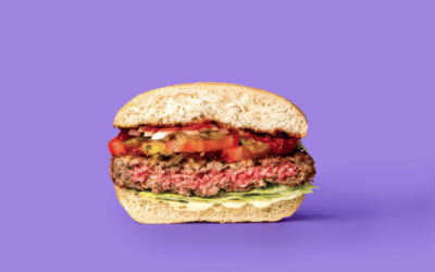 Umami Burger Continues to Innovate – Unveiling 3 New 'Impossible' Burgers
